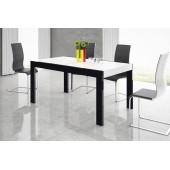 Stół rozkładany IMPEL 160 dwa kolory 160-210-260/90/75 cm