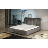 Łóżko do sypialni KLEO - polibox