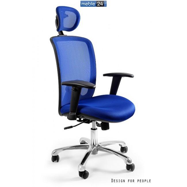 Fotel biurowy nowoczesny um PANDORA -różne kolory