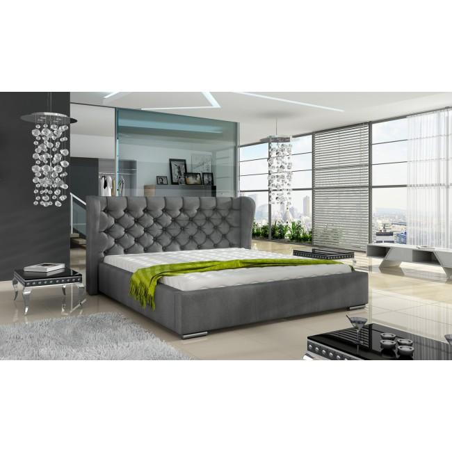 Łóżka stylowe ROCHESTER - polibox