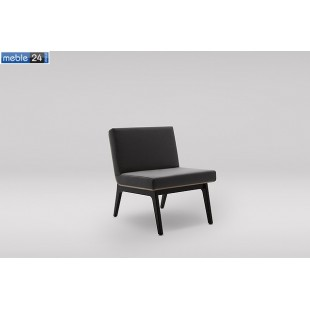 Fotel do salonu elegancki EURO FIN