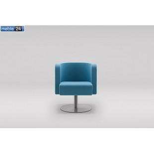 Fotel obrotowy do salonu EURO NEON