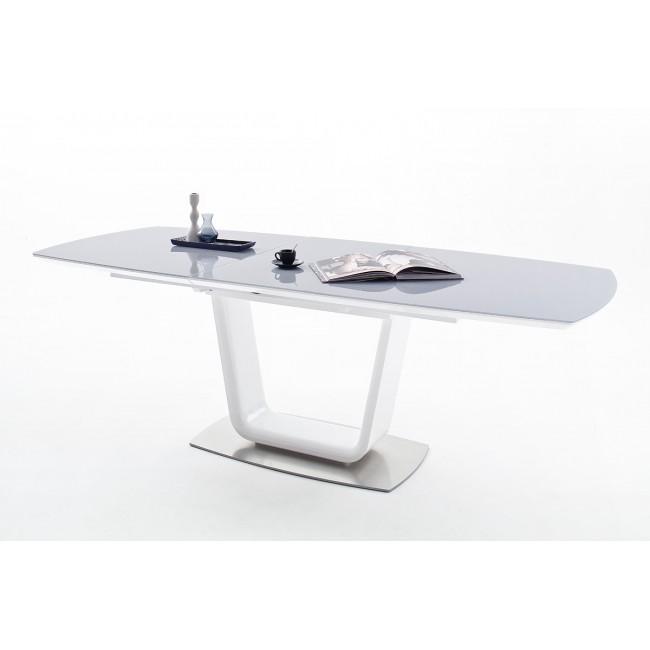 Stół rozkładany KASANDRA 180-230/95 cm
