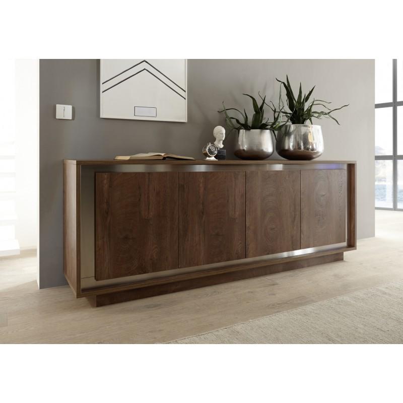 Long Sideboard Buffet Modern