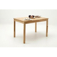 Stół drewniany ALFA 110 cm / 70 cm