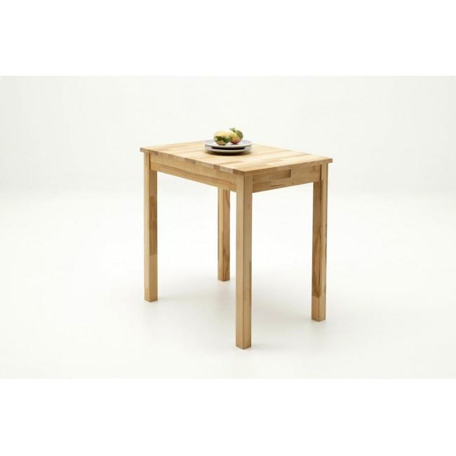 Stół drewniany ALFA   70  cm / 70 cm