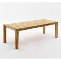 Stół rozkładany lity buk lub dąb PAWEŁ 140/220 160/250 200/300CM