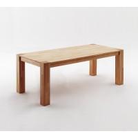 Stół rozkładany lity buk lub dąb PIOTR 140/220 160/250 200/300cm