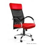 Fotele biurowe UM KROSS 7 kolorów