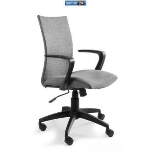 Fotel biurowy TALLO  szary