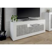 Szafka RTV  RUBIN beton lub oxyde 138/56/42 cm