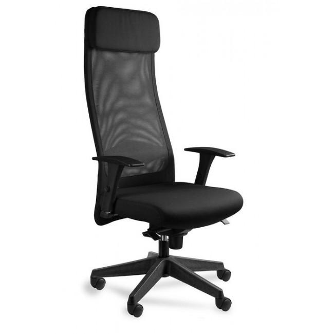 Fotel biurowy  nowoczesny ARRAS MESH