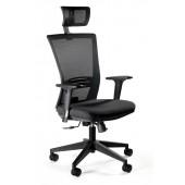 Fotel biurowy  nowoczesny ERGONOMIC