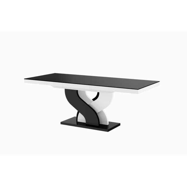 BILLI stół rozkładany różne kolory 160-208-256/89/75 cm