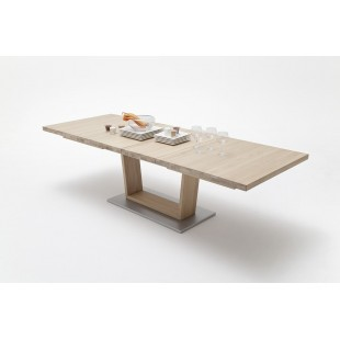 KANTATA A stół drewniany rozkładany dąb dwa rozmiary