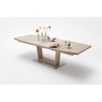 KANTATA B stół drewniany rozkładany dąb dwa rozmiary