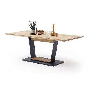 MABMO stół drewno dębowe olejowane, trzy rozmiary