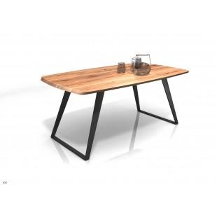 SANN stół dąb dziki olejowany 180 lub 200 cm