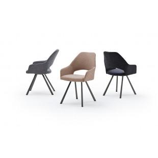 APATOR krzesło wybór podstawy,  wybór koloru