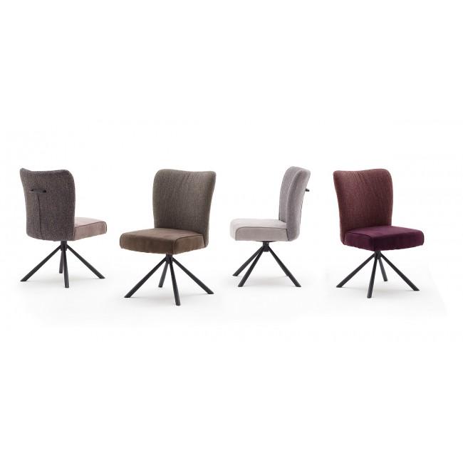 SANTI A krzesło stelaż do wyboru, kolor do wyboru
