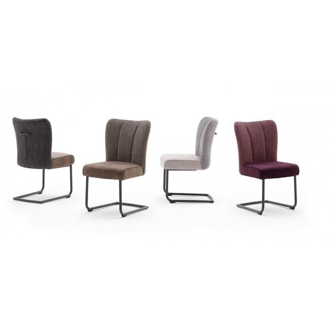 SANTI B krzesło stelaż do wyboru, kolor do wyboru