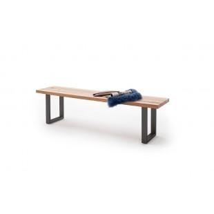 KASZTEL ławka dębowa  160/180/200/220 cm
