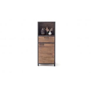 DUBAI  komoda  drewno mango 58/40/145  cm