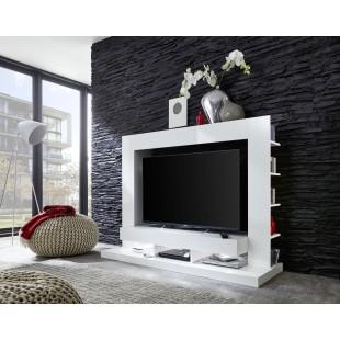TOTOX biała meblościanka RTV 170/46/124 cm