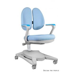 PADI fotel dziecięcy niebieski