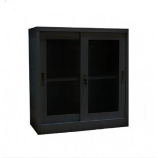 DEX szafka metalowa 85/39/90 cm trzy kolory