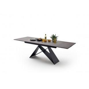 Stół rozkładany KOBALT 160-240/90/76 cm