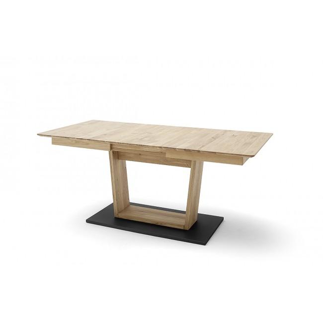 KUBANA II stół rozsuwany dąb olejowany dwa rozmiary 140 lub 180 cm