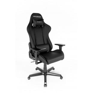 Fotel dla gracza  SPEED F81 Racer ekoskóra