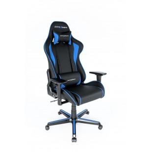 Fotel dla gracza  SPEED F83 Racer ekoskóra