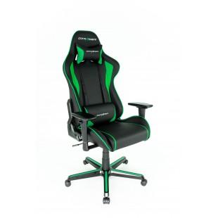 Fotel dla gracza  SPEED F84 Racer ekoskóra