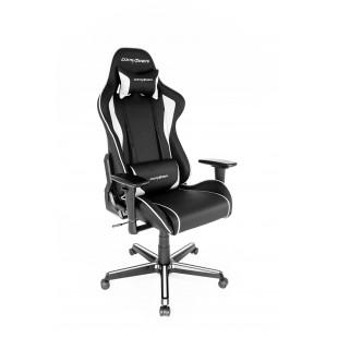 Fotel dla gracza  SPEED F86 Racer ekoskóra