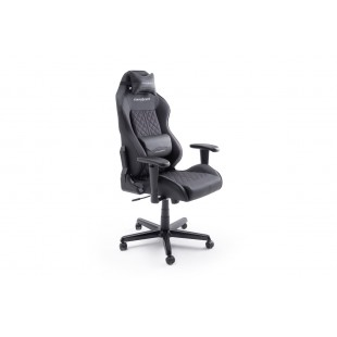 Fotel dla gracza  SPEED D1 Racer ekoskóra