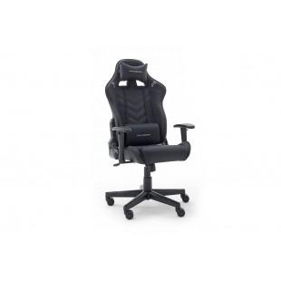 Fotel dla gracza  SPEED OK1 Racer ekoskóra