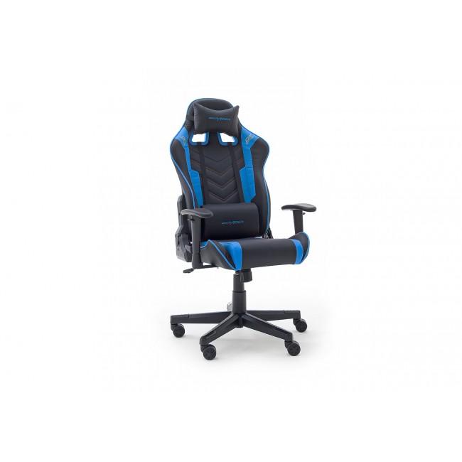 Fotel dla gracza  SPEED OK2 Racer ekoskóra