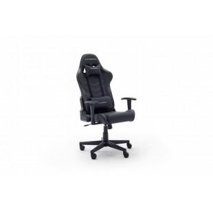 Fotel dla gracza  SPEED P5 Racer ekoskóra