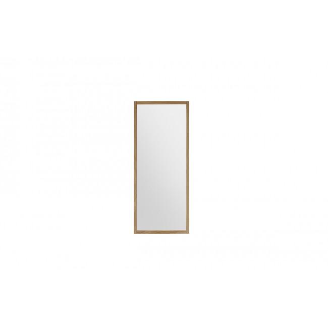 ARLA lustro drewno dębowe olejowane 50/2/120 cm