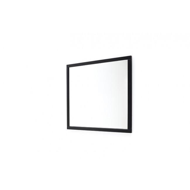 HALIK lustro dąb Barrique 66/2/60 cm