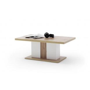 KALI stolik kawowy dąb wotan 115/65/46 cm