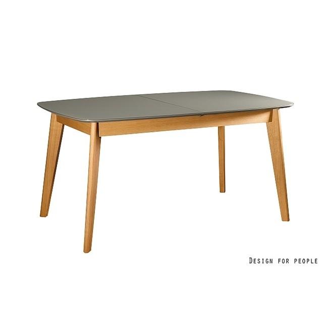 Stół rozkładany HANNA  Szerokość – 150 - 190/90/76 cm
