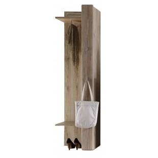 Panel garderobiany MADERA 50/35/191 cm