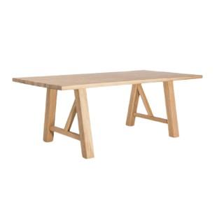 Stół dębowy lity  DEC-300 NAVARA