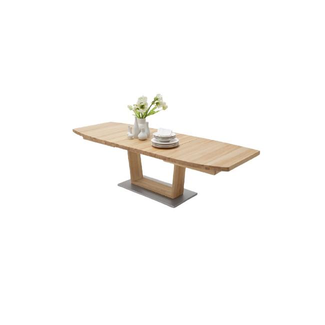 KANTATA B stół drewniany rozkładany buk dwa rozmiary