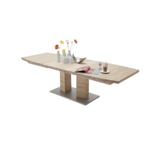 KONEO B stół drewniany rozkładany dąb dwa rozmiary