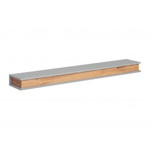 Półka wisząca - NYX 11/150/25 cm