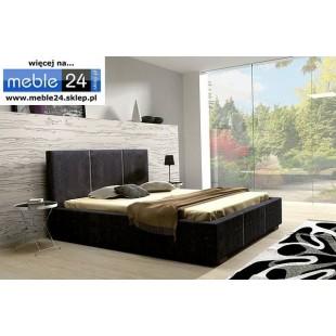 Łóżka nowoczesne do sypialni WIKTORIA - polibox